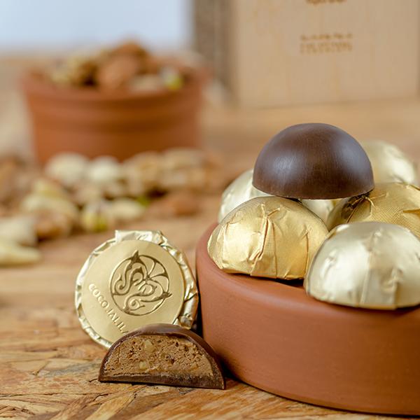 Coco Luna Chocolates